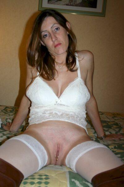 Célibataire qui a une grosse envie